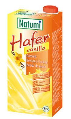 Haferdrink Vanille im günstigen 12er Sparpack bestellen