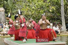 Tongan Culture | Tonga, Canoe Pageant | Flickr - Photo Sharing!