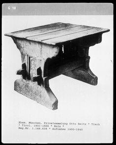 Tisch | Bildindex der Kunst & Architektur - Bildindex der Kunst & Architektur -