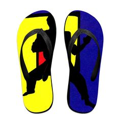 KUEZQ Martial Arts Flip Flops -- You can get more details by clicking on the image.