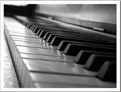 Learn how to play piano :)