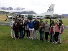 A big group from India. They cannot wait to skydive in Queenstown today! Drop Zone, Big Group, Skydiving, Tandem, New Zealand, India, Goa India, Tandem Bikes, Indie