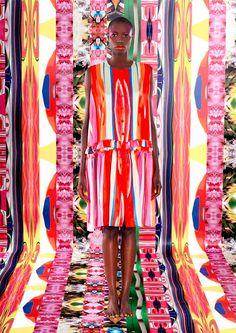 Helen Steele Printmaking, Fashion Design Crazy Colour, Color, African Design, Ankara, African Fashion, Short Dresses, Art Life, Couture, Printmaking