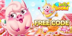 Piggy boom online coins generator