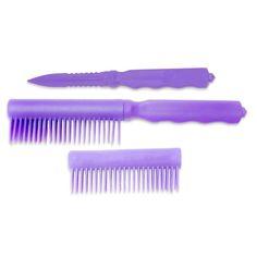 plastic-comb-knife-pink