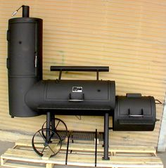 Another Yoder Smoker available now.