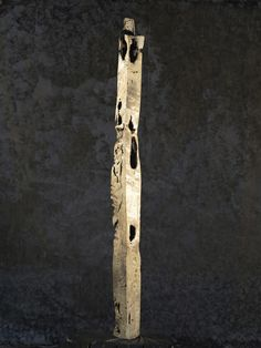 Danette Landry Sculpture Mon Phare