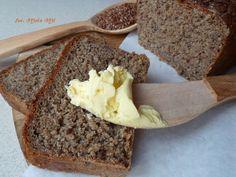 Polish Recipes, Polish Food, Finger Food, Graham, Banana Bread, Food And Drink, Cooking Recipes, Baking, Foods