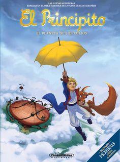 Le Petit Prince en Espagnol