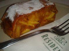 Come promesso, eccomi qui con la ricetta dell´Apfelstrudel, il famoso strudel di mele, secondo la ricetta originale della pasticceria imper