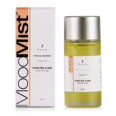 Dusk MoodMist Fragrances | Scents I ALREADY own: Calm, Honolulu, Tibet, White Water, Vanilla Bean, Lemongrass & Rosewood
