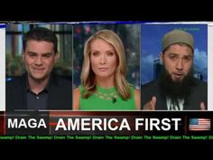 Video: CAIR Rep on Fox to Defend Linda Sarsour Against Islamophobic Smea...