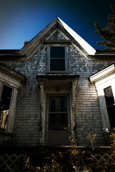 Home Maintenance for Your Haunted House