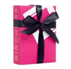 Think Inside The Box : #Beauty Subscriptions @birchbox