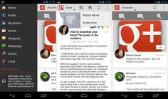 Google+ Update Hangouts On Air To Android And iOS Devices