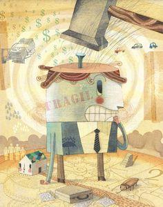 Aimar ilustrado: Galería