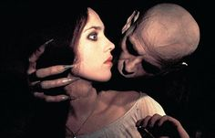 Inevitable Death and Insanity in Werner Herzog's 'Nosferatu the Vampyre'  ||  Every vampire story is different. Werner Herzog's classic, Nosferatu the Vampyre, is no exception, skillfully blending vampires with disease and insanity. https://www.pophorror.com/inevitable-death-insanity-werner-herzogs-nosferatu-vampyre/?utm_campaign=crowdfire&utm_content=crowdfire&utm_medium=social&utm_source=pinterest