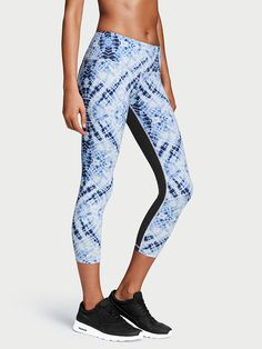 Shop our sportswear sale to find deals on your fave women's workout clothes. Save on sports bras, workout tops, leggings, hoodies and more, only at Victoria's Secret. Capri, Victoria's Secret, Vs Sport, Victoria Secret Sport, Lounge Wear, Active Wear, Sportswear, Leggings, Workout