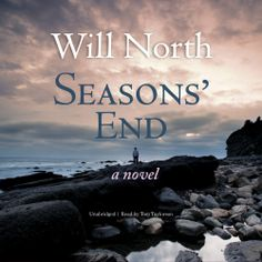 """Will North fans! His """"Seasons' End was recently published in audio. Sample it here: http://amblingbooks.com/books/view/seasons%E2%80%99_end"""