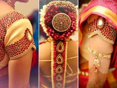Bridal and Groom Accessories - Must have wedding photos