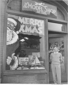 The Model Shop. Vintage shots from days gone by! - Page 906 - THE H.A.M.B.
