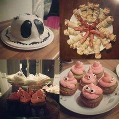 #leivojakoristele #halloweenhaaste kiitos! @laura_hama