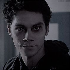 Dylan O'Brien as Stiles Stilinski