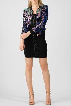 Fancy 100 Inch Iridescent Foil Leg Strap Attached Garter Clubwear Adult Women Garter Belts