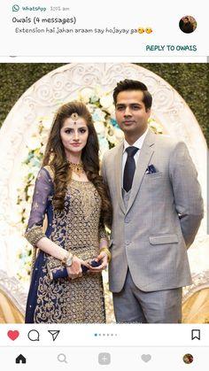 44 Ideas how to wear hijab ideas hair Asian Wedding Dress Pakistani, Pakistani Bridal Makeup, Bridal Lehenga, Pakistan Bride, Pakistan Wedding, Bridal Makeover, My Hairstyle, Hairstyles, Bridal Photoshoot