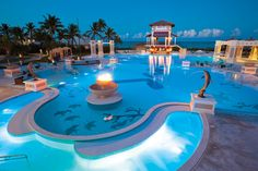 The Best All-Inclusives in the Caribbean | Bahamas