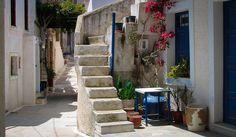 Kea, a Cycladic island for slow living