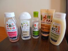 By sunshine: NECTAR OF NATURE PRODUSE COSMETICE REVIEW
