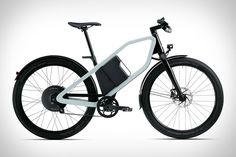 Many electric bikes graft their propulsion solutions onto existing drive systems. Not the Klever X Electric Bike. Designed around the company's proprietary Biactron rear drive system, this bike is at once quieter, more powerful, and more reliable than most of...