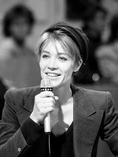 francoise hardy best pictures in 1986