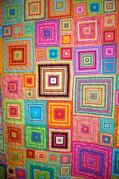 Quilt from Alabama Quilt Show