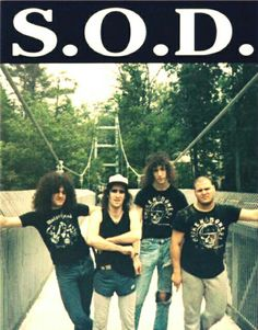 ~Stormtroopers Of Death~