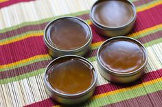 How To Make A Super Simple Pain Relief Salve~ - 1 ounce beeswax - 20 grams coconut oil - 1/2 tablespoon of menthol crystals - 1/2 tablespoon of camphor crystals