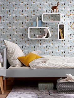 La chambre d'enfant selon Cyrillus - Collection automne hiver 2014-2015