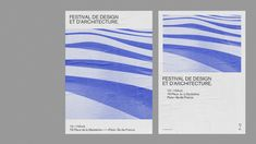 FESTIVAL DE DESIGN ET D'ARCHITECTURE
