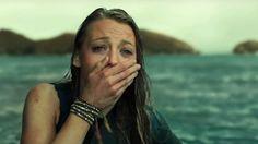 """Em novo trailer de """"Águas Rasas"""", Blake Lively é atacada por tubarão; assista – Blog do Deill"""