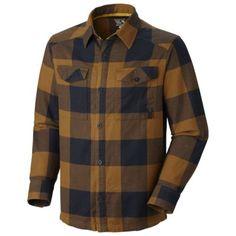 Haydon™ L/S Shirt   298   S