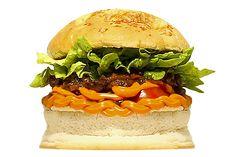 MEDEME! SALSA BRAVA: Pão especial, filé mignon em pedaços; salteado na chapa com cebola, tomate e pimenta (+-200g), queijo cheddar, alface e tomate.