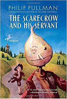 Modern Fantasy: Grade Level 2-7  This story follows a scarecrow turned human during a lightning storm and his friend and servant a boy named Jack. The story unfolds as the scarecrow and Jack set out in Spring Valley and through adventure after scary adventure Jack is left to save the day.
