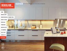 Zen Cart Portfolio website design - Samples of Zen Cart website images for businesses and companies