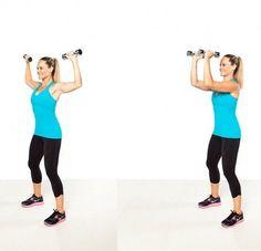4 Basic Yoga Poses With Instructions Arm Toning Exercises, Chest Workouts, Back Exercises, Upper Body Cardio, Sixpack Training, Lose 15 Pounds, Basic Yoga, Lose Body Fat, Wellness
