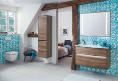 Frische Impulse für das Bad - neue Einrichtungsprogramme --> http://baufux24.com/frische-impulse-fuer-das-bad-neue-einrichtungsprogramme-lassen-wohlfuehlwuensche-wahr-werden/ #Badezimmer #Waschtisch #Einrichtung #Bad #Dusche #Badewanne