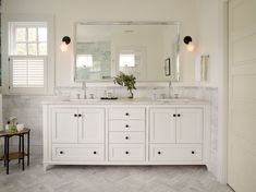 Bathroom decor for your bathroom remodel. Discover bathroom organization, bathroom decor ideas, bathroom tile ideas, bathroom paint colors, and more. Bathroom Furniture, Bathroom Wall, Bathroom Storage, Small Bathroom, Bathroom Ideas, Bathroom Cabinets, Bathroom Trends, Bathroom Vanities, Bathroom Organization