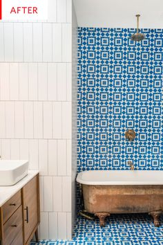Before and After: The Show-Stopping Magic of Amazing Tile