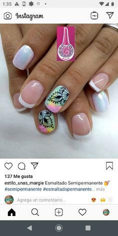 Cat Nail Art, Cat Nails, Creative Nails, Nail Designs, Mary, Style, Finger Nails, Indian Nails, Gold Nail Art