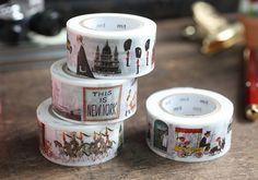 mt ex 2015  Japanese Washi Masking Tape / by littlehappythings1
